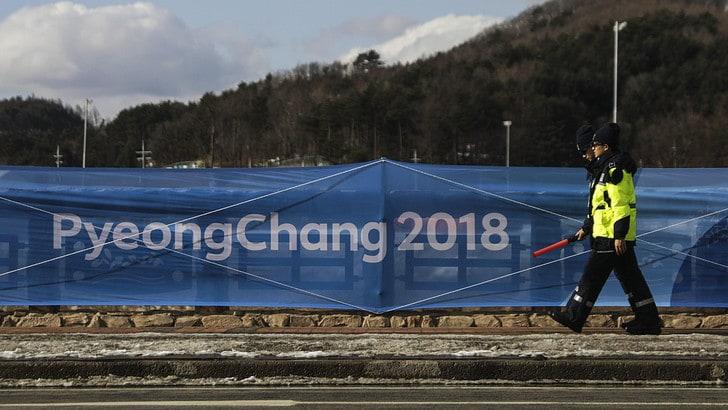 110.000 preservativi: altro record per PyeongChang