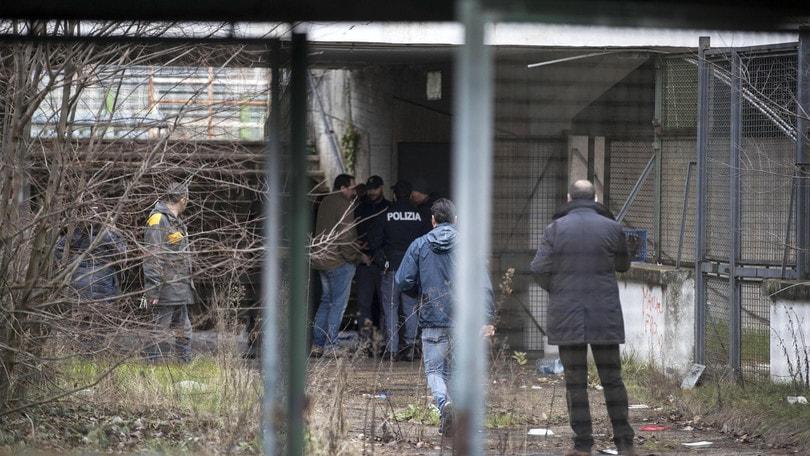 Roma, trovato un cadavere nello stadio Flaminio