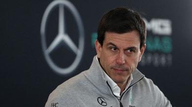 F1, Wolff: «Russell? E' nata una stella»