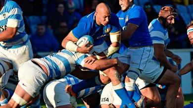 Rugby, Sei Nazioni: dove vedere Italia-Inghilterra