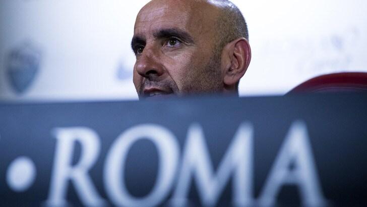 Monchi: «Roma, strategia per vincere nel tempo»