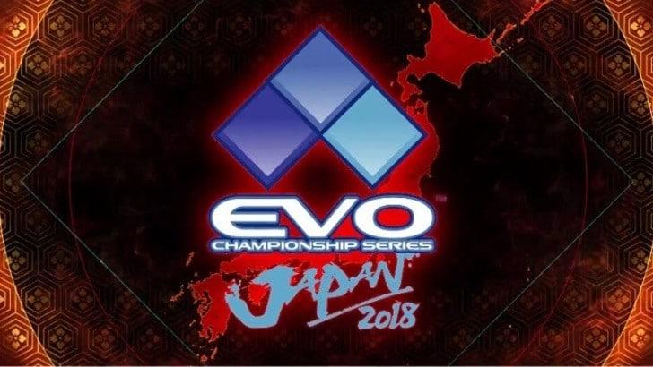 5.000 iscritti per l'EVO Japan: un picchiatutti colossale!