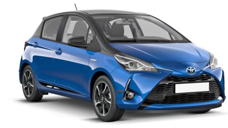 Mercato: Toyota centra obiettivo in anticipo