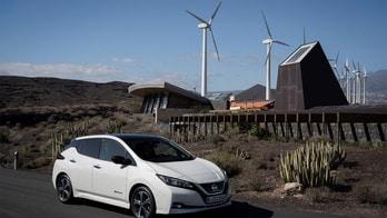 Nissan punta forte sull'elettrico in Cina