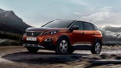 Peugeot e Brignano riprendono il loro viaggio lungo l'Italia