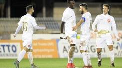 Serie C Triestina-Mestre si chiude a reti inviolate: termina 0-0
