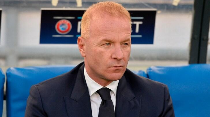 Serie A Lazio, Tare: «De Vrij? Presto incontro da dentro o fuori»