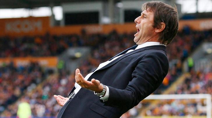 Chelsea, fiducia a tempo per Antonio Conte