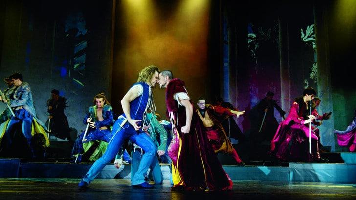 Il grande ritorno di Romeo e Giulietta ama e cambia il mondo