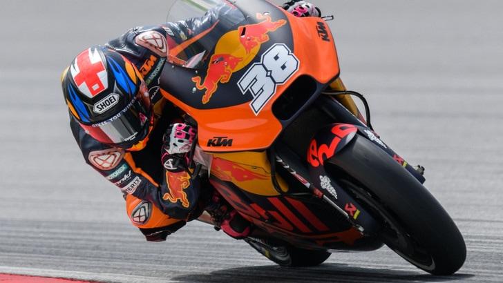 MotoGp KTM, Leitner: «Si può vincere senza aerodinamica»
