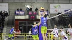 Volley: A2 Maschile, Pool B,  Aversa-Mondovì in campo per l'anticipo della 2a giornata