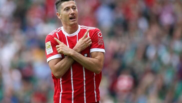 Calciomercato Bayern Monaco, dalla Spagna: «Lewandowski vuole il Real Madrid»