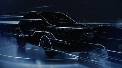 Hyundai Kona Electric, anche il Suv compatto diventa elettrico