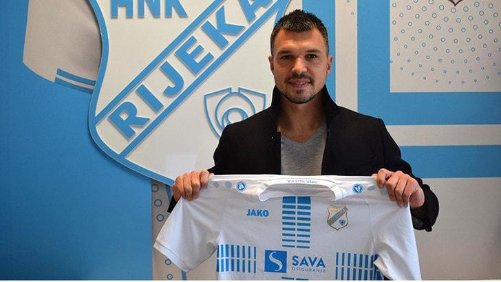 Calciomercato Juventus, l'ex Bojinov riparte dal Rijeka