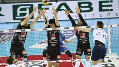 Volley: Superlega, Perugia e Civitanova fanno il pieno
