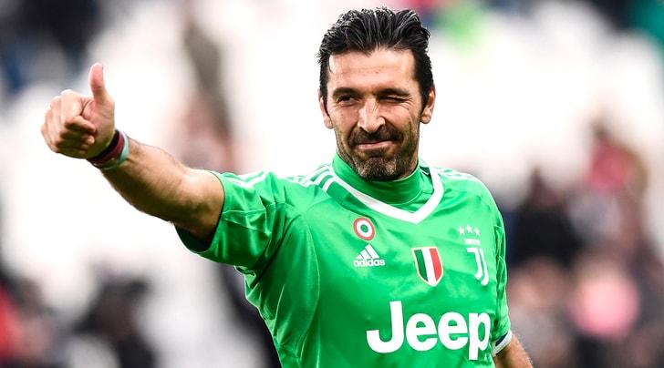 Buffon, questo record no!