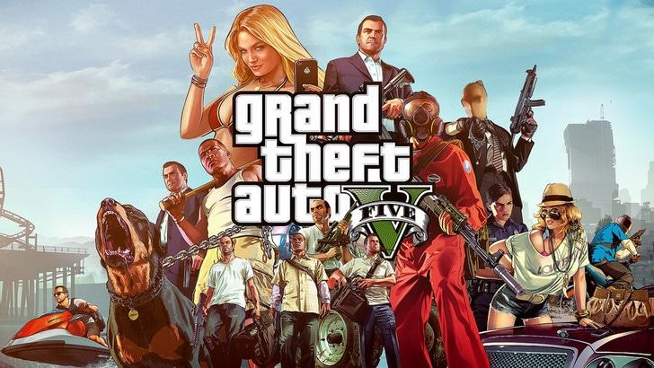 GTA V supera 90 milioni di copie