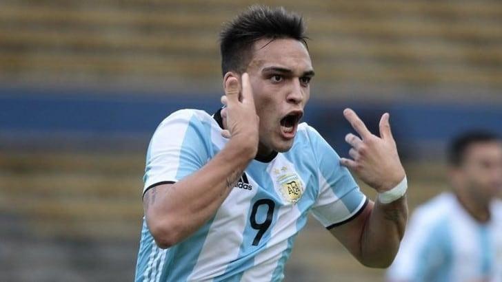Calciomercato, l'agente di Martinez: «Al 99% va all'Inter»