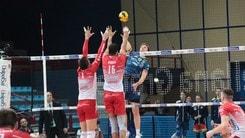 Volley: Superlega, Ravenna sbanca il PalaFlorio