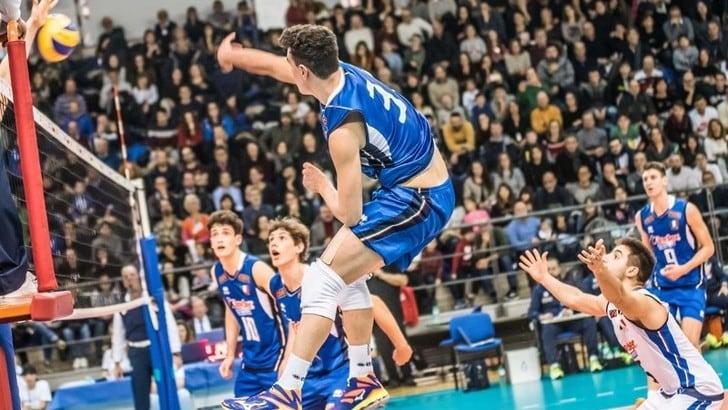 Volley:  Europeo Under 18 Maschile: sorteggiati i gironi