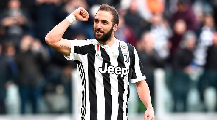Juventus, leader Higuain: ora c'è l'investitura...