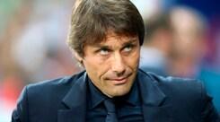 Chelsea, Conte: «Mai pensato di dimettermi»