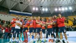 Volley: A2 Maschile, Roma-Brescia è l'anticipo della Pool A