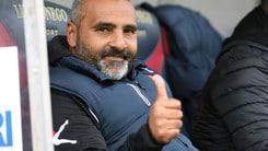 Serie C, Torromino-Saraniti: il Lecce capolista espugna Bisceglie