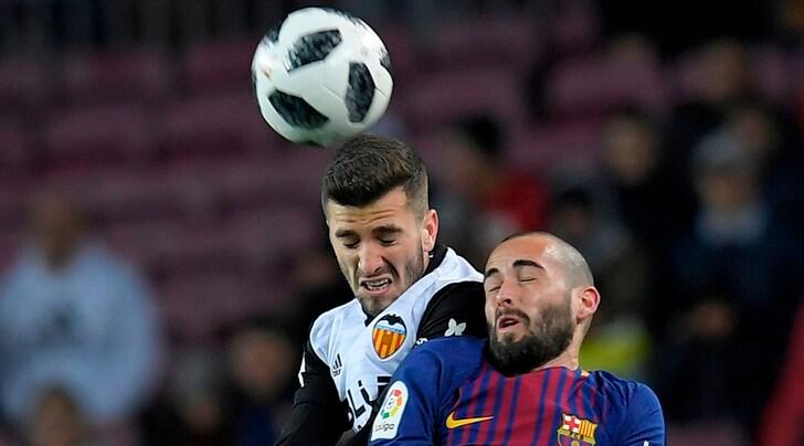 Juventus, a Valencia fanno il prezzo per Gayá:«Servono 40 milioni»