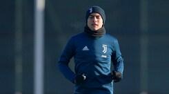 Juventus, Dybala ancora a parte: difficile il recupero per il Tottenham