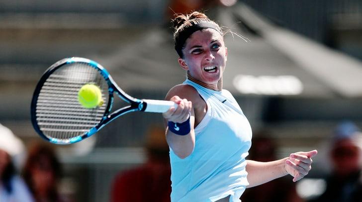 Tennis, Charleston: Errani eliminata al primo turno, avanza Trevisan