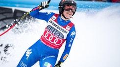 PyeongChang 2018, Sofia Goggia lancia la sfida aLindsey Vonn