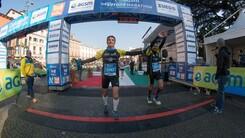 Sempre in crescita i maratoneti italiani. Ma quanti sono?