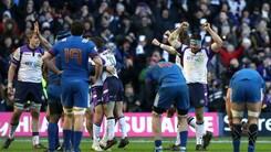 Rugby Sei Nazioni, caso di molestie: francesi interrogati come testimoni