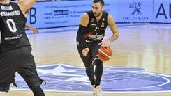 Pietro Aradori salta le Final Eight di Coppa Italia