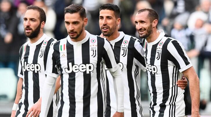 Champions League, diretta Juventus-Tottenham: formazioni ufficiali, tempo reale dalle 20.45 e dove vederla in tv