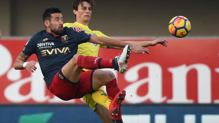Genoa: Spolli,con Inter possiamo farcela