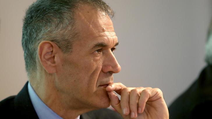 Cottarelli,no disponibile futuri governi