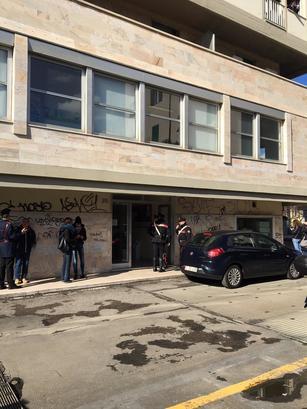 Uccide ex e poi si suicida a Livorno