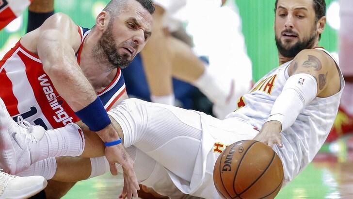 NBA, Marco Belinelli: