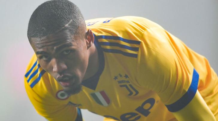 Juventus, Douglas Costa: «Meritiamo di vincere la Champions»