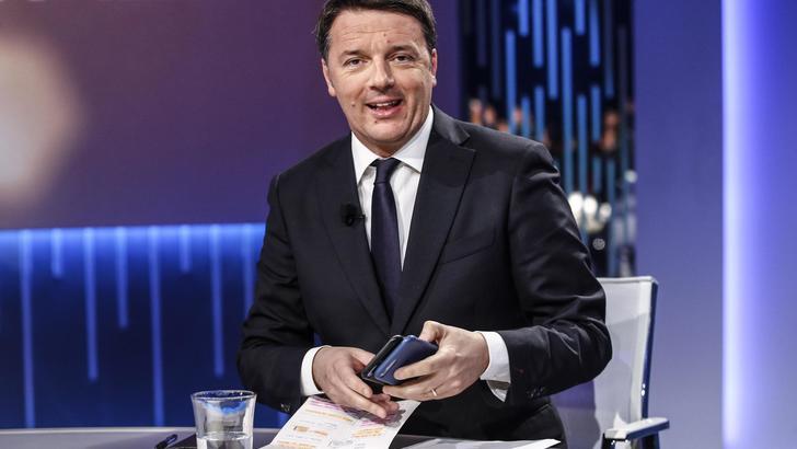 Renzi, Pd 1/mo se sforzo straordinario