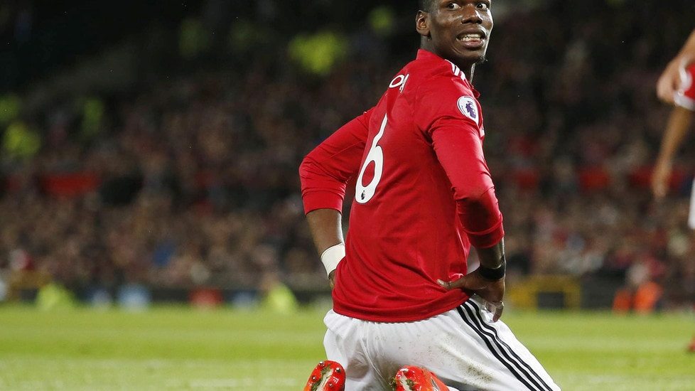 <strong>&nbsp;2. Paul Pogba (Manchester United)</strong>