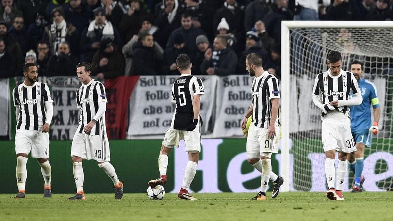Juventus-Tottenham, De Sciglio amaro: