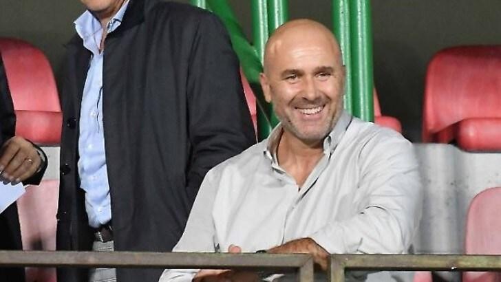 Serie B, Unicusano Ternana: Bandecchi a muso duro