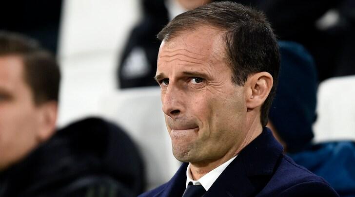 Champions League: la Juventus si qualifica se...