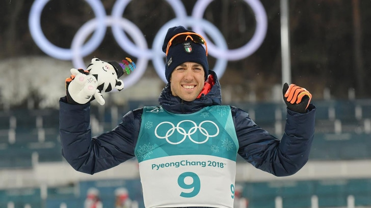 PyeongChang, Pellegrino rilancia: «Non finisce qui»