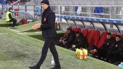 Serie C Triestina, il tecnico Sannino ha rassegnato le dimissioni
