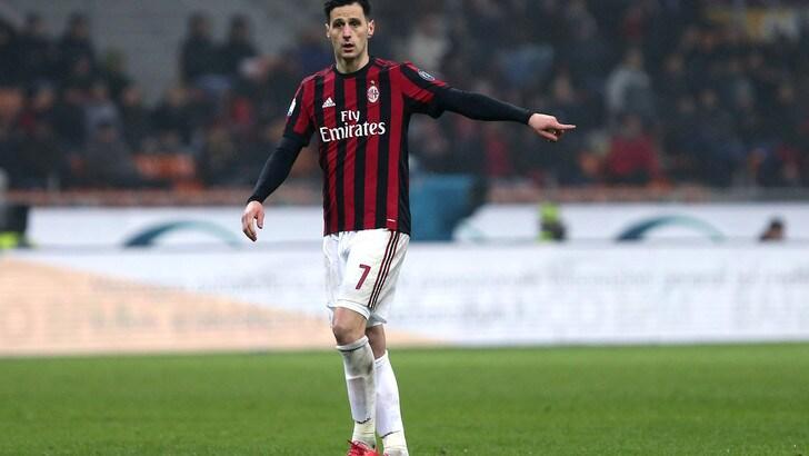 Europa League Milan, i convocati per il Ludogorets. Out Kalinic