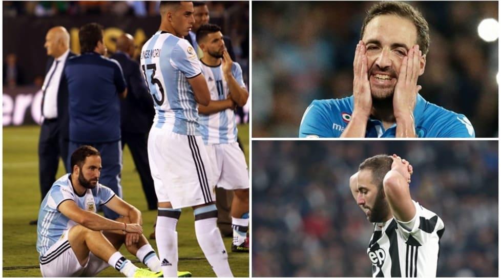Dopo i flop del 2015 contro Lazio e Cile nella finale di 'Copa América' è successo anche col Tottenham. E sui social c'è chi vorrebbe altri tiratori: «Dybala, Pjanic o Bernardeschi»